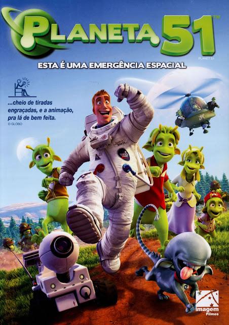 Imagens Planeta 51 Torrent Dublado 1080p 720p BluRay Download