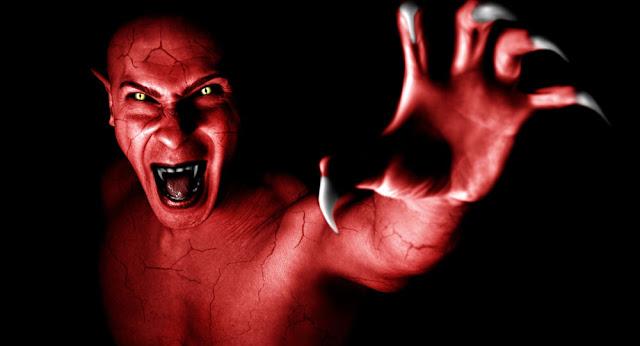 كيف تعذب وتقتل الشيطان في جسدك بدون راقي ...طرق بسيطة وفعالة ..هدية من اخوكم ابا الحسين الراقي السوسي