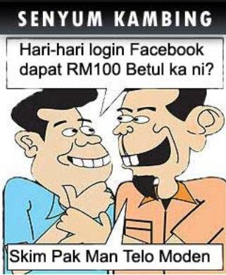 Pak Man Telo: Scammer Yang Menipu Lebih 50 Ribu Rakyat Malaysia Dengan Kerugian Sebanyak RM99 Juta