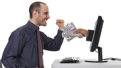 İnternetten Para Kazanılırmı