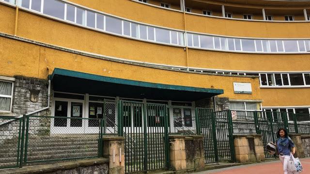 euskera en colegios