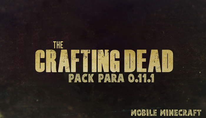Crafting Dead Mod Pack Url