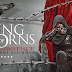 Resenha: Trilogia dos Espinhos: King of Thorns de Mark Lawrence