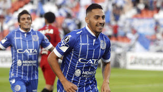 Godoy Cruz vs Huracan live stream Saturday 03 November 2017 Superliga Argentina