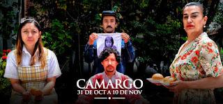 CAMARGO | Teatro Petra