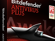 Bitdefender Antivirus Plus 2017 for Windows 10