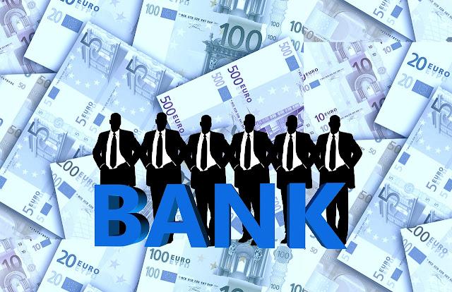 الخطوة الاولى عمل حساب بنكى الكترونى