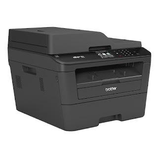 Brother MFC-L2720DW Printer Driver Download