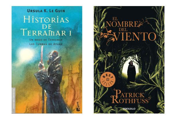 libros de fantasia para adultos