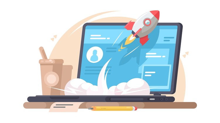 How to Start a Blog - 7 Day Blog Challenge - Udemy Coupon