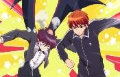 Kyoukai no Rinne (TV) - Episódio 21