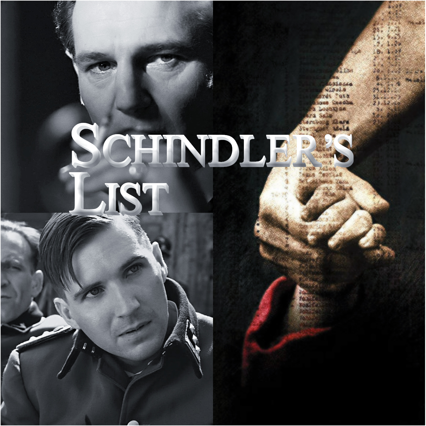 Image result for schindler's list movie
