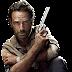 PNG Rick (TWD, The Walking Dead)