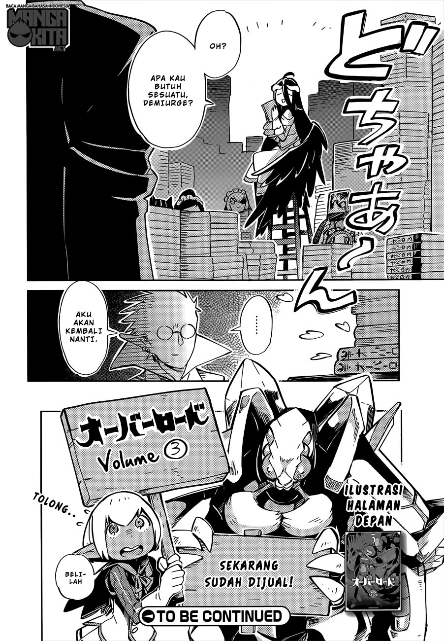 Baca Manga Overlord chapter 11,5 Bahasa Indonesia