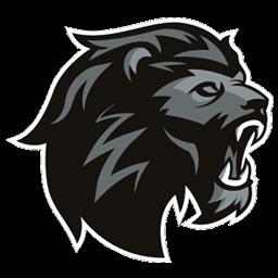 kepala singa logo hd