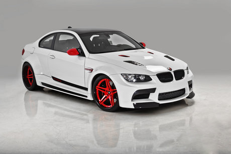 Bmw M3 Sports Car
