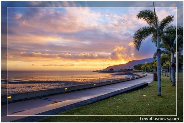 Cairns - Top 7 Best Places to Travel in Great Barrier Reef at Least Once in Your Life Time