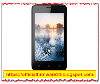 Symphony E79 Official Firmware/ Flash File Free Download