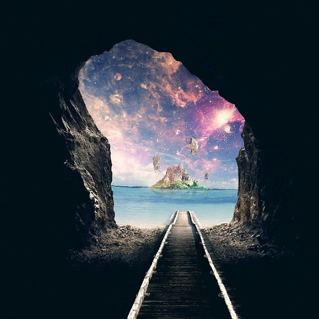 Fantasy World View Wallpaper Engine