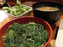 sopa de missoshiro