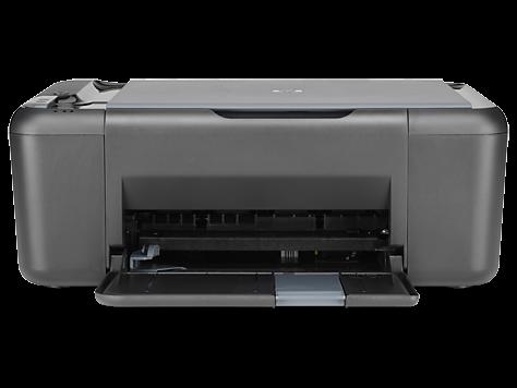 driver pour imprimante hp deskjet f2410