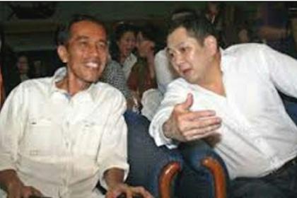 Pengamat: Dukung Jokowi, Media Milik Hary Tanoe akan Hajar SBY, Prabowo dan Oposisi