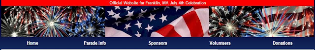 2015 Franklin 4th of July Celebration