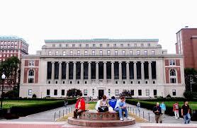 Columbian University in New York