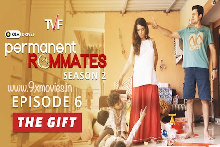 TVF Permanent Roommates S02E06 The Gift