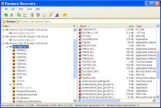 Download Gratis Pandora Recovery 2 0 0 289 Versi Terbaru Download