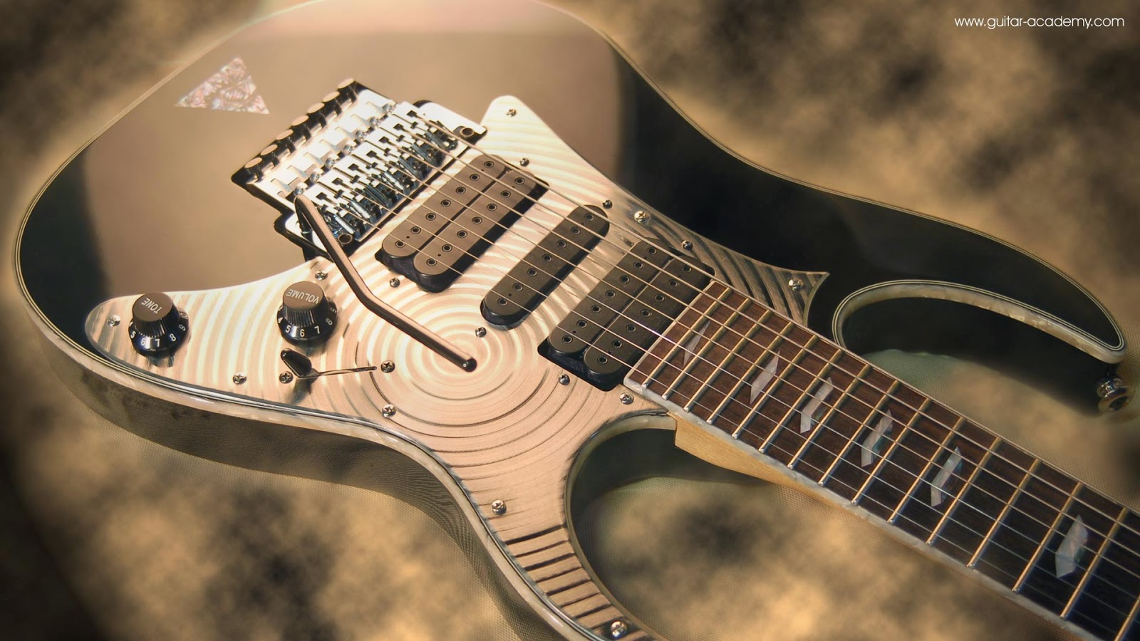 guitar wallpaper widescreen - photo #35
