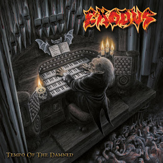 "Exodus - ""Tempo of the Damned"""