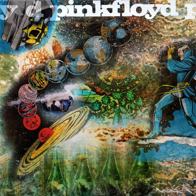 Ruta Flashback: Pink Floyd A Saucerful of Secrets e Interstellar ...