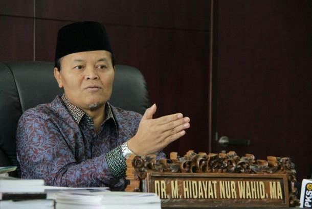 Polri Dinilai Berpihak, Wakil Ketua MPR Paparkan 3 Bukti Telak