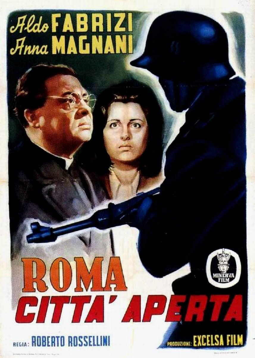A March Through Film History: Rome, Open City (1945)