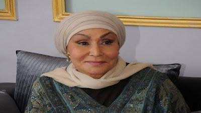 سهير البابلي تنفي زواج عبدالحليم حافظ وسعاد حسني