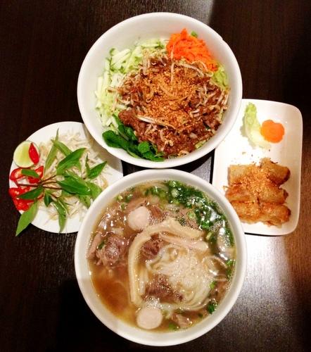 Vietnam Kitchen  1 Utama PJ  Spicy Sharon  Malaysian Food  Lifestyle Blog