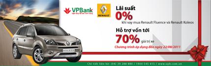 Thật dễ dàng với thủ tục vay mua xe ô tô trả góp qua ngân hàng