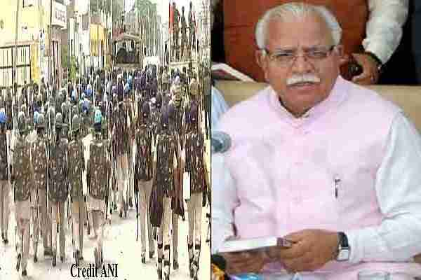 baba-ram-rahim-dera-ashram-search-operation-started-hindi-news
