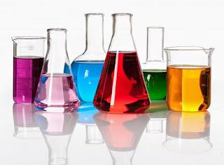 Peranan Ilmu Kimia Dalam Bidang Kesehatan