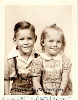 Butch and Susie - AKA Barbara and Gary Sawey