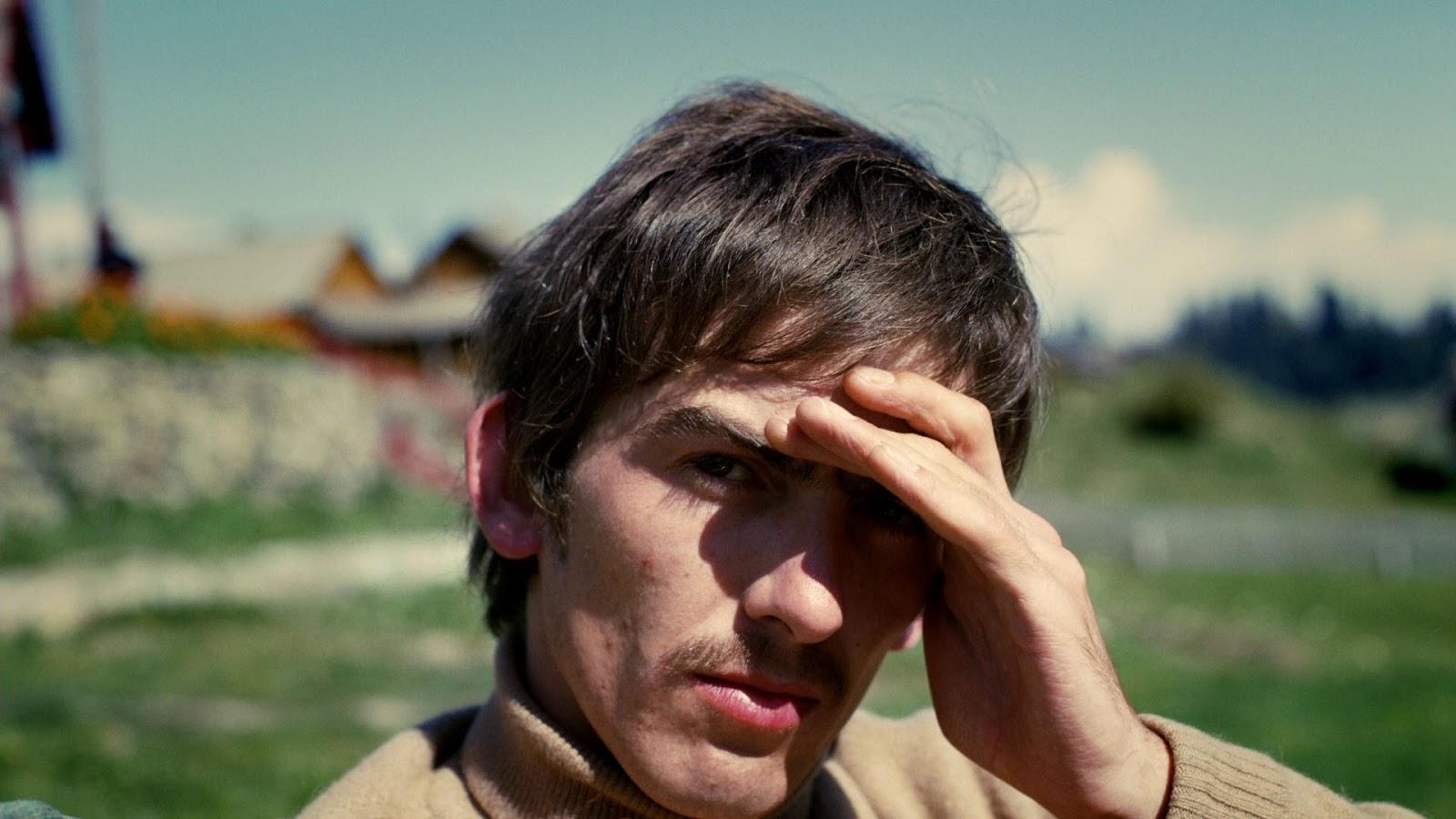 george harrison 1966 - photo #3