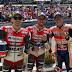 Update Klasemen MotoGP 2018 - Meski Kalah dari Dovizioso, Marquez makin Menjauh dari Kejaran Rossi