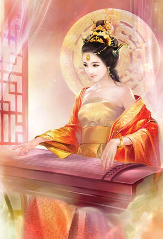 Đế Hậu Thiên Tài, Hoàng Đế Đứng Sang Bên