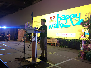 SM and DSAPI celebrate life with Happy Walk for Down Syndrome