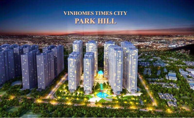 Times City Park Hill