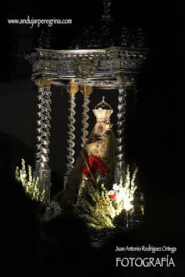 Aparición Virgen de la Cabeza