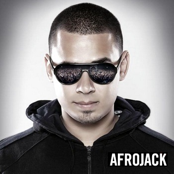 Afrojack - Vancouver