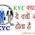 KYC क्या है..? ये क्यों जरुरी होता है