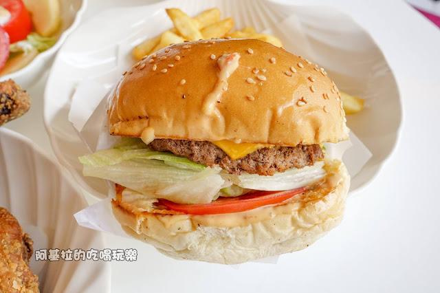 17192456 1246151888771387 8030718076639430062 o - 西式料理 比時地 Big Steve's 美式漢堡